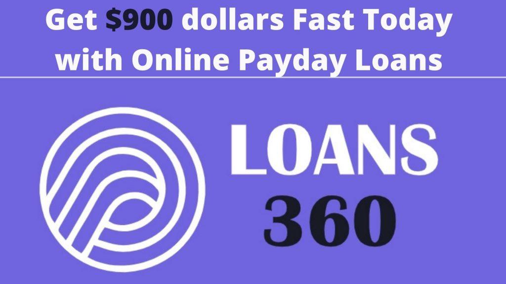 900 dollar payday loan